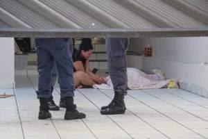 Uma pessoa é morta e outra ferida após ter a casa invadida no Dom Pedro