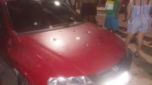 Vendedor é alvejado a tiros na Praça 14 em Manaus