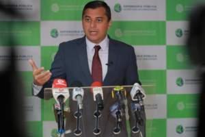 Wilson Lima anuncia auxílio-aluguel a famílias do Monte Horebe